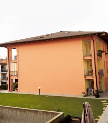 STRESA  Residenza Selvalunga B7