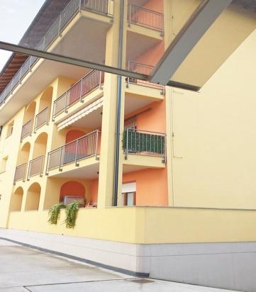 STRESA  Residence  Selvalunga   A2