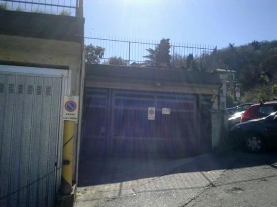Garage STRESA
