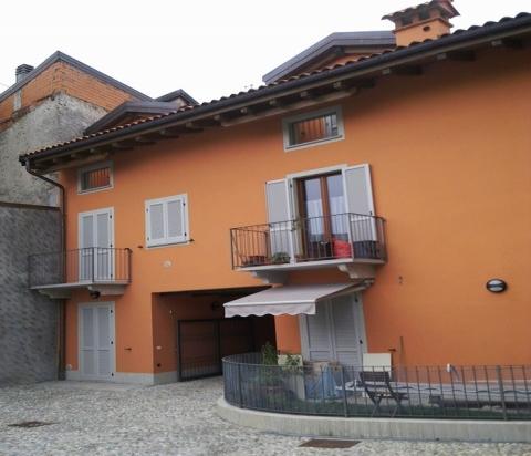 PALLANZA residence SANTO STEFANO
