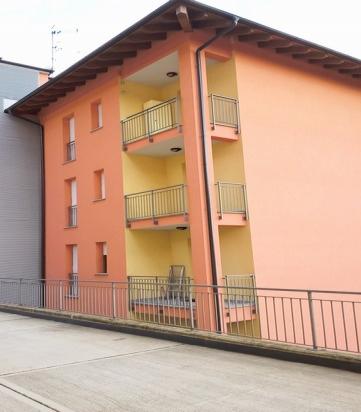 STRESA  Residenza Selvalunga C7